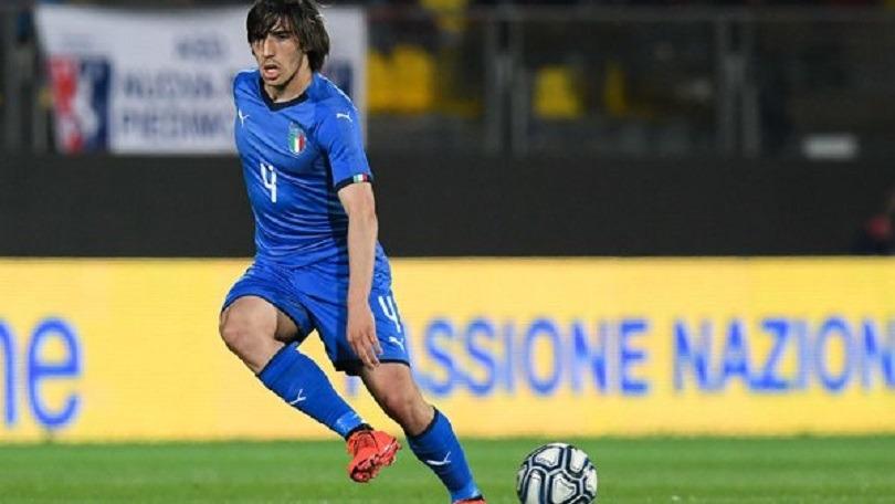 Mercato - La Fiorentina tente d'avancer pour Tonali, le PSG dans la course selon Eurosport