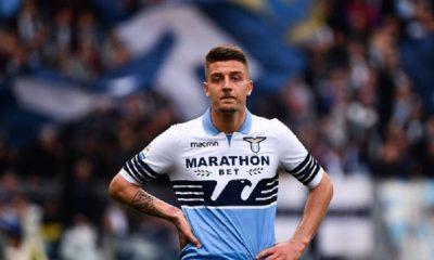 Mercato - La Gazzetta dello Sport évoque l'intérêt du PSG pour Milinkovic-Savic, rien de simple ni d'impossible