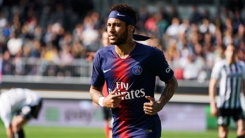 Mercato - Le Barça attend que la tension monte entre Neymar et le PSG, explique Sport