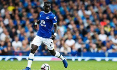 Mercato - Le PSG a relancé le dossier Idrissa Gueye avec une offre, annonce L'Equipe