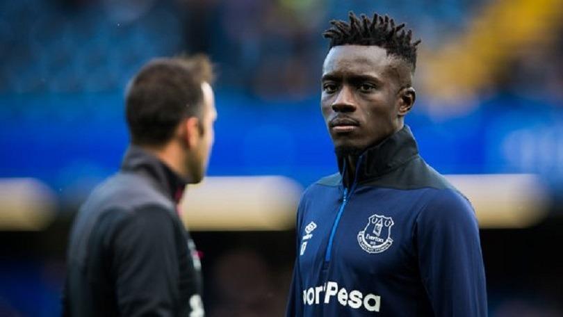 Mercato - Le PSG avance pour Gueye, mais Everton bloque le transfert pour le moment indique RMC Sport