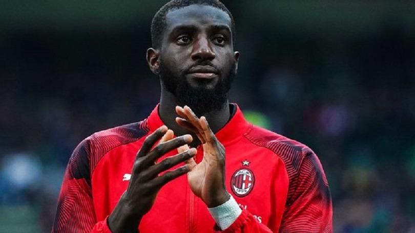 Mercato - Le PSG s'intéresse à Bakayoko, Leonardo en contact avec le milieu selon RMC Sport