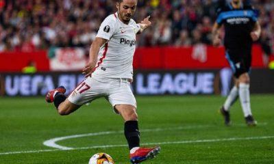 Mercato - Le PSG va payer plus que la clause libératoire de Sarabia, mais en plusieurs fois selon la EFE
