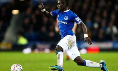 Mercato - L'entraîneur d'Everton évoque le possible transfert de Gueye au PSG