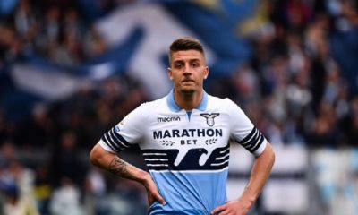 Mercato - Les pistes Allan et Guerreiro ralenties par Leonardo, qui préfère Milinkovic-Savic selon France Football