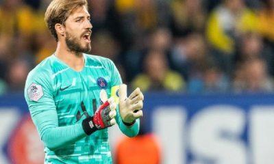 Mercato - Trapp, l'Eintracht Francfort évoque la discussion avec le PSG et son hésitation