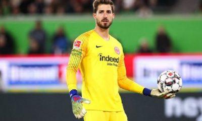 Mercato - Trapp, la presse allemande craint que son transfert à l'Eintracht Francfort soit encore long à boucler