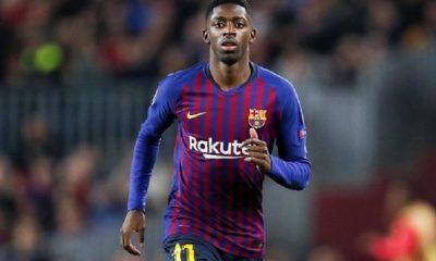 Mercato - Tuchel a appelé Dembélé et le Barça voudrait inclure Malcom dans l'échange avec Neymar, selon Le Parisien