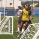Les images du PSG ce mercredi : entraînement, équipe gagnante, Marquinhos a un fils et Pauleta