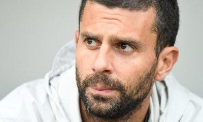 """L'agent de Thiago Motta sougline que c'est """"un au revoir, jamais un adieu définitif"""" avec le PSG"""