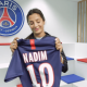 Officiel - Nadia Nadim prolonge son contrat au PSG !