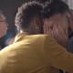 Neymar a réconforté Paredes après la demi-finale de Copa America entre le Brésil et l'Argentine