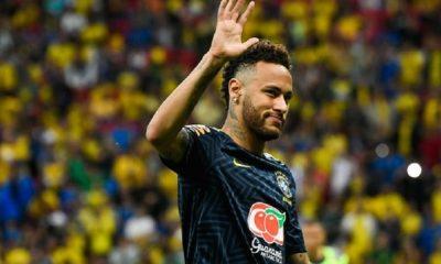Neymar ne souhaite pas faire la pré-saison avec le PSG, indique UOL Esporte