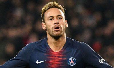 """Neymar """"Je suis presque à 100%"""""""
