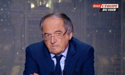 Mercato - Noël Le Graët conseille au PSG de recruter Griezmann et Pogba
