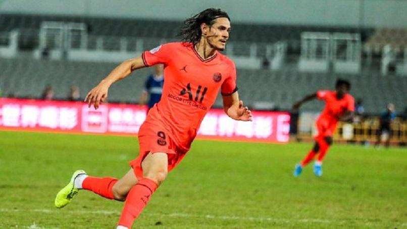 PSG/Sydney - Les équipes officielles : Cavani et Kouassi titulaires