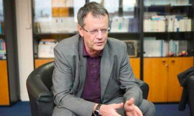 Boniface explique l'importance du rachat de Leeds United pour QSI