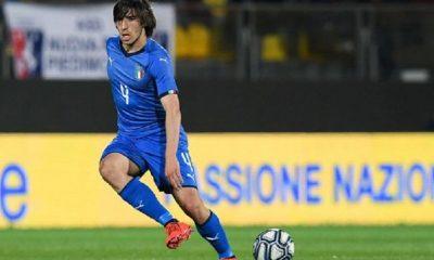 """Mercato - Le président de Brescia annonce que Tonali """"n'est pas à vendre"""" et qu'il est d'accord pour rester"""