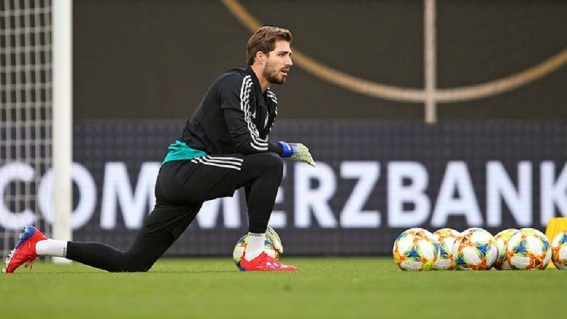 Mercato - L'Eintracht Francofrt annonce que Trapp «n'est pas disponsible» suite à sa discussion avec le PSG
