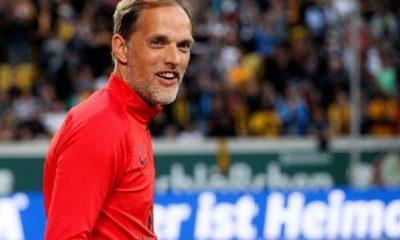 Tuchel Neymar jouera face à l'Inter...c'est mon joueur