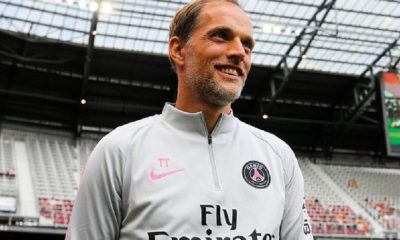 Tuchel et son staff au PSG vont reprendre dès ce samedi, explique L'Equipe