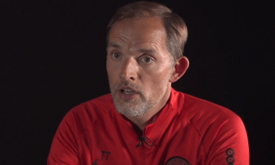 Tuchel évoque les recrues du PSG, avec une qualité importante de Sarabia et Herrera
