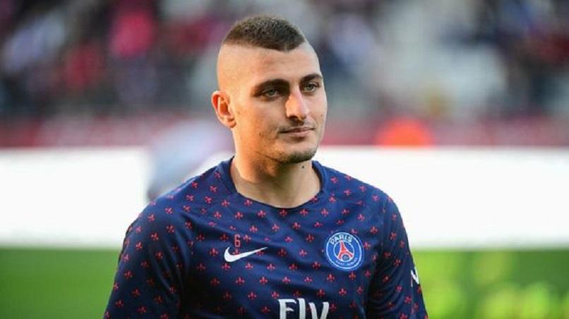 Rennes/PSG - Le Parisien évoque les absents et le probable retour de Verratti