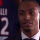 """Diallo """"Le PSG va énormément m'apporter...Je suis un gaucher qui s'adapte aux envies de l'entraîneur."""""""