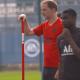 Les images du PSG ce jeudi : départs, entraînement, Ibrahimovic, Verratti, Pauleta et beau geste de Mbappé
