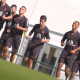 La tenue d'entraînement du PSG pour la saison 2019-2020 est disponible en boutique