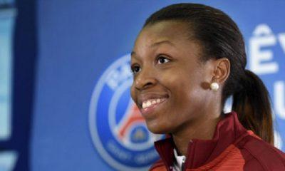 3 joueuses du PSG convoquées avec l'Equipe de France, Katoto encore laissée de côté