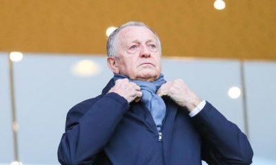 """Aulas: """"S'il n'y a pas de concurrence, le PSG aura beaucoup de mal à être compétitif sur le plan européen"""""""