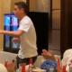 Retrouvez les bizutages de Sarabia et Herrera avant PSG/Rennes