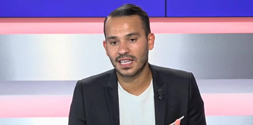 """Bouhafsi """"S'il n'y a pas d'accord, Neymar restera au PSG et le club sera très content de le conserver."""""""