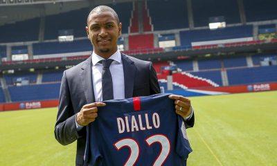 """Diallo """"Neymar ? Forcément, un joueur de ce niveau, c'est une perte"""""""