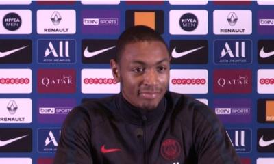 """Rennes/PSG - Diallo en conf : adaptation, """"guerre"""", Neymar, Mbappé et Kouassi"""