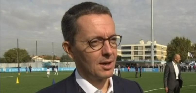 """Eyraud """"Neymar ? Je ne vois pas de conséquences notables ou d'impact sur la Ligue 1 parce que c'est le propre du football"""""""