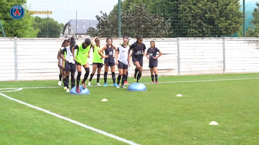Le PSG se lance dans le Women's French Cup ce mardi soir face au Bayern Munich