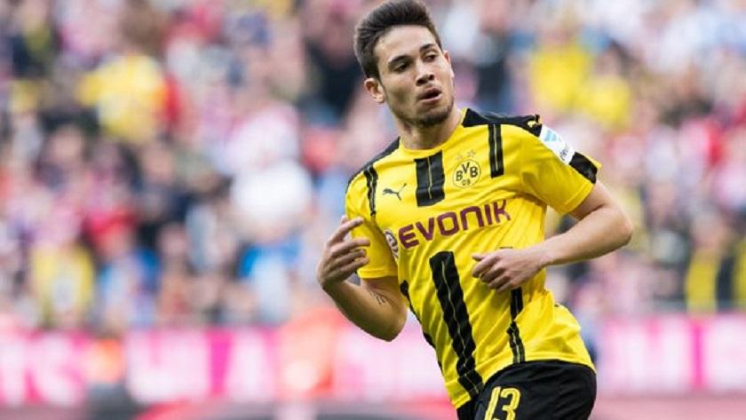 """Mercato - Guerreiro """"Cela devrait être plus clair dans les prochains jours ou semaines"""", annonce Dortmund"""