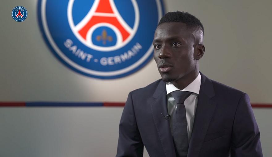Gueye est à Paris et assistera à PSG/Nîmes, indique L'Equipe