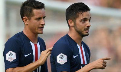 L'Equipe revient sur les arrivées de Sarabia et Herrera au PSG
