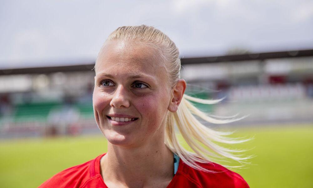 Féminine - La norvégienne Karina Saevik devrait s'engager avec le Paris Saint-Germain