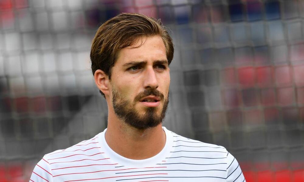 """Trapp: Avec Leonardo et Tuchel """"on a pris la décision que je quitte le club, je voulais rentrer à Francfort"""""""