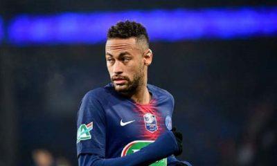 Le supporter rennais de la finale de la Coupe de France porte finalement plainte contre Neymar, indique L'Equipe