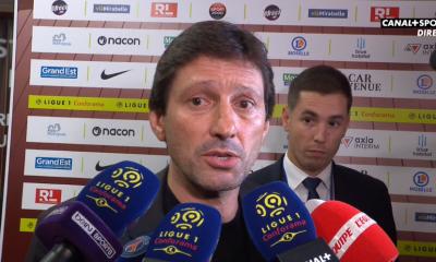 "Leonardo fait le point sur Neymar ""il n'y a pas d'accord"", ainsi qu'Areola et Navas"