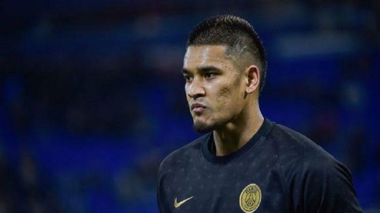Mercato - Areola a trouvé un accord avec le Real Madrid pour l'échange avec Keylor Navas, annonce RMC Sport