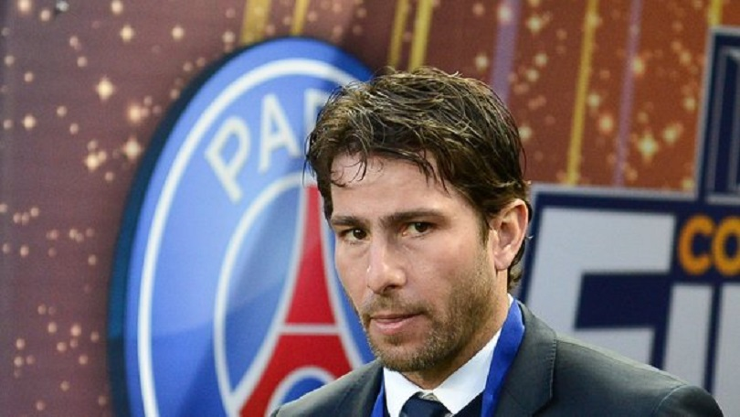 """Maxwell va quitter le PSG pour """"raisons personnelles"""", annonce Stéphane Bitton"""