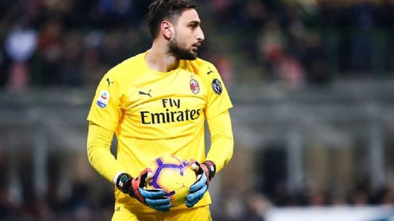 Mercato - Donnarumma, le PSG pourrait encore proposer un échange mais pas avec Areola selon Sky Italia