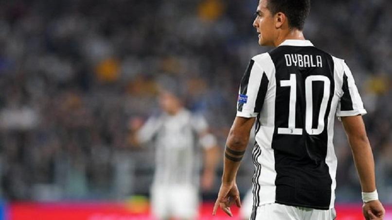 Mercato - Dybala refuse la Premier League et n'irait qu'au PSG ou à l'Inter s'il est poussé dehors, selon La Gazzetta dello Sport