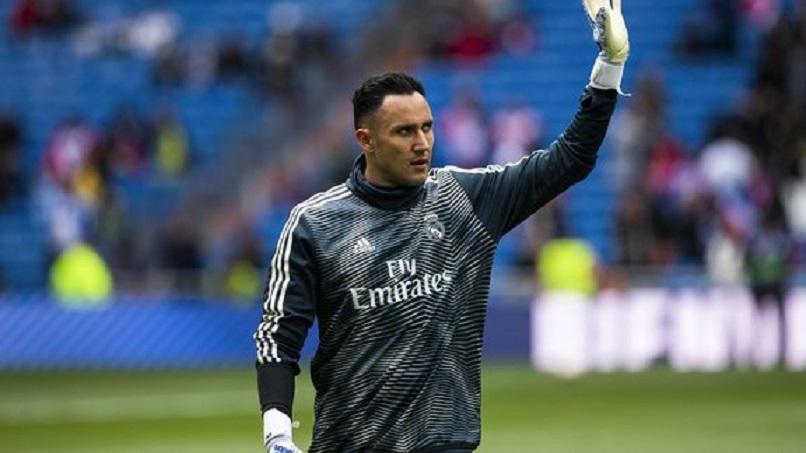 Mercato - Keylor Navas au PSG et Areola prêté au Real Madrid, RMC Sport confirme